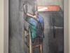 Femme sur un tabouret (germaine Raynal) - Matisse