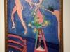 Les capucines à la danse Matisse