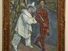 Pierrot et Arlequin - Cezanne