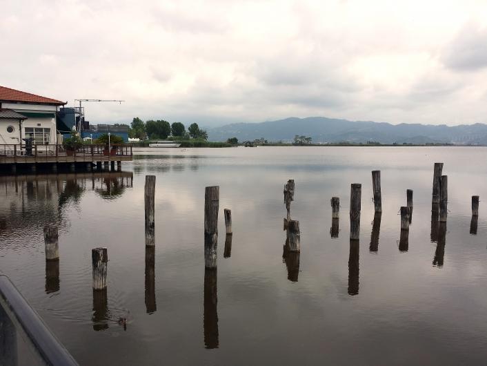 01_Le lac en 2014