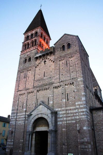 La façade (Source Wikipedia)